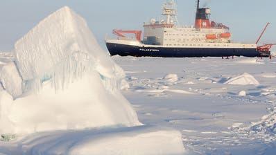 Aufbruch in die Arktis: Aussergewöhnliche Expedition sticht in See