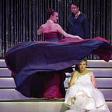 Saisonstart am Theater St.Gallen: Kühle Regie-Schönheiten