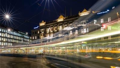 Beschattungs-Skandal bei der Credit Suisse: Wie sich am Paradeplatz ein filmreifer Thriller abspielte