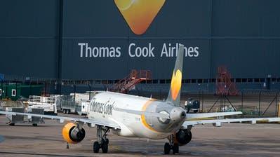 Thomas Cook: Wie der zweitgrösste Reisekonzern der Weltkonkurs ging