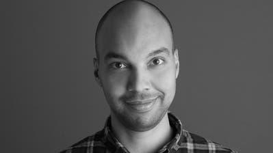 Ismail Osman, stv. Leiter Ressort Kanton Luzern