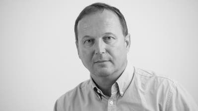 Daniel Wirth, Leiter Stadtredaktion(Bild: Ralph Ribi)