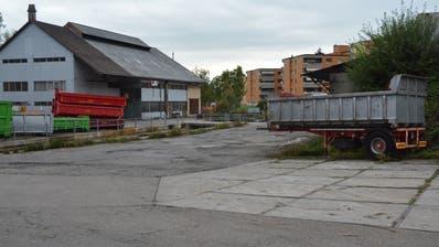 Die Entwicklung im Herisauer Industriegebiet «Untere Fabrik» ist seit dem Entscheid des Einwohnerrates im Jahr 2018 blockiert. (Bild: Alessia Pagani)