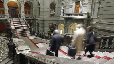Die Legislatur ist vorbei: Was hat das Parlament erreicht? Und wo haben die Politiker versagt?