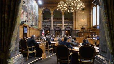 Jetzt haben wir vier Jahre über «die Legislatur» gesprochen – aber was ist das eigentlich?