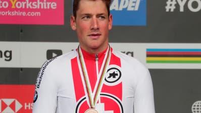 Küng holt Bronze - Aussenseiter Pedersen krönt sich zum Weltmeister