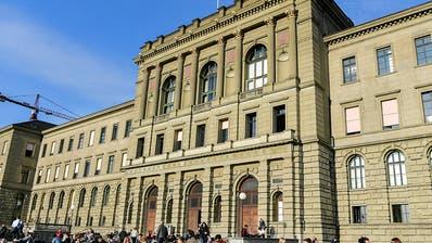 Rekordzahl an EU-Forschungsstipendien geht an die ETH Zürich