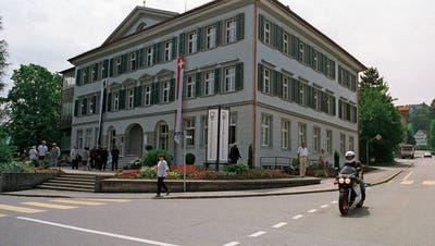 Heiden: Facelifting für das Henry-Dunant-Museum