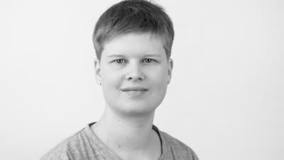 Marlen Hämmerli, Redaktorin Stadt St.Gallen.