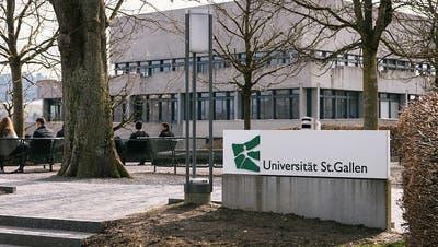 Universität St. Gallen (HSG) verhandelt über Filiale in Vorarlberg