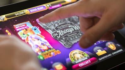 Behörden verhängen erste Netzsperren gegen Online-Geldspiele