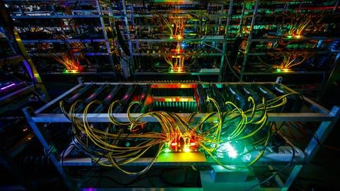 EPFL-Forscher entwickeln umweltfreundlichere Bitcoin-Alternative