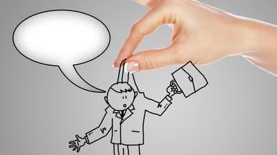 Die Direktion Bildung und Freizeit hat den Ruf, unzimperlich mit Angestellten umzugehen. (Bild: Fotolia)