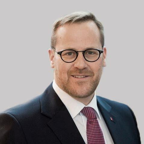 FDP-Regierungsrat Kaspar Michel steigt ebenfalls ins Rennen um den Ständerat. Der kantonale Finanzvorsteher könnte die Doppelbesetzung der SVP im Ständerat beenden.