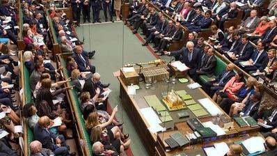 Brexit-Drama: Boris Johnson scheitert mit Antrag auf Neuwahl