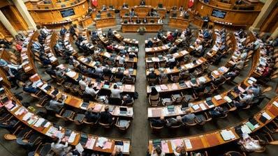 Nationalrat: Schwyzer SP will zurück nach Bern