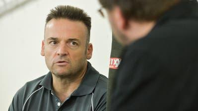 Thurgaus Trainer Stephan Mair bildet sich regelmässig weiter, um bei den Entwicklungen im Trainerbusiness am Ball zu bleiben. (Bild: Donato Caspari)