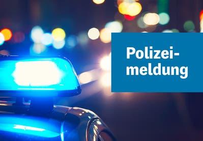 Damian Föhn wird seit Mittwochabend vermisst. (Bild: zvg)
