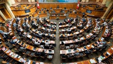 Nationalrat: In Uri braucht er nur  eine Stimme mehr