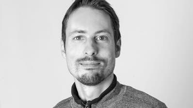 Robert Knobel,Leiter Ressort Stadt/Region Luzern
