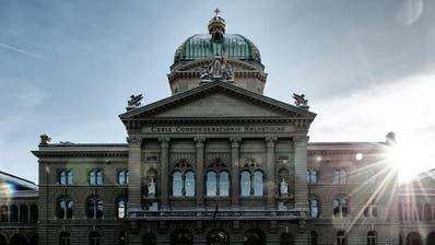 Luzern: Grosskampf um den Ständeratssitz von Graber