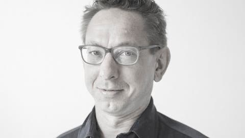 Silvan Meile, Redaktor Thurgau.