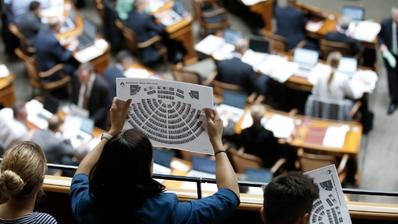 Bei der SVP wackeln 13 Sitze, die Grünen könnten 11 gewinnen – unsere Analyse zu den Nationalratswahlen