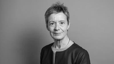 Kultur-Redaktorin Sabine Altorfer. (CH Media)