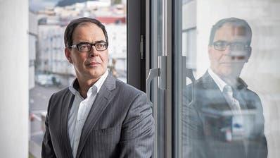 «Die Unternehmer sind Macher» - Andrea Fanzun hat Einblick in so manchen Ostschweizer Topbetrieb