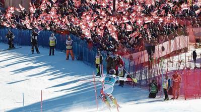 Daniel Yules Erfolg in Adelboden ist mehr als ein Weltcupsieg - es ist ein Schweizer Befreiungsschlag