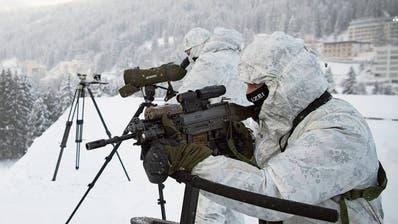 WEF wälzt Kosten für Sicherheit auf Bund und Kantone ab – das stösst auf Kritik