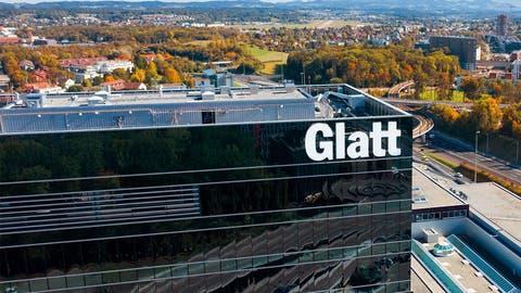 Das umsatzstärkste Shoppingcenter der Schweiz: Glatt. (Bild: pd)