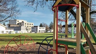 «Ist mein Kind jetzt krank?» Ein Spielplatz in Uzwil ist mit Schadstoffen belastet – die Gemeinde lud zur Fragerunde