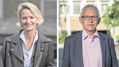 CVP-Bundeshausfraktion wählt: Andrea Gmür und Leo Müller können Historisches schaffen