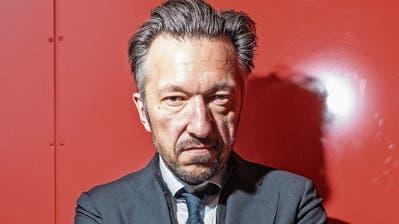 Schriftsteller Lukas Bärfuss: «Ich will kein Provokateur sein»
