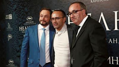 Oligarch stiftet obskuren Medienpreis in Luzern