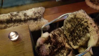 Die gestohlenen Felle stammen aus nachhaltiger Produktion und haben deshalb ihren Preis. (Bild: Facebook)