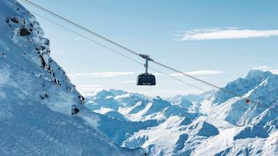 Dem alpinen Tourismus ist eine Wende gelungen – die Kassen der Schweizer Bergbahnen klingeln wie zu den besten Zeiten