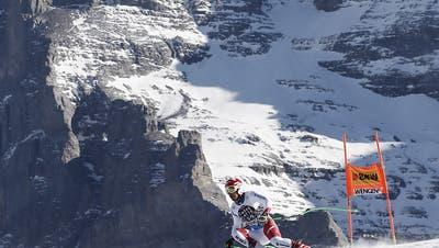 Kasper fordert Wengen und Swiss-Ski zur Lösungssuche auf