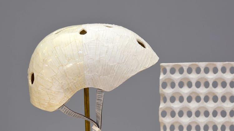 Mit einem transparenten Holzmaterial könnten Displays konstruiert werden. (Bild: Woodoo)