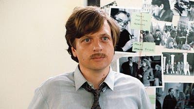 Schauspielstar Philippe Graber: «Ich kann es überhaupt nicht ertragen, blind Befehle auszuführen»