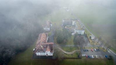 Ein zweites Gutachten soll dabei helfen, zu entscheiden, wie es mit dem Kappelhof in Wittenbach weitergeht. (Benjamin Manser)