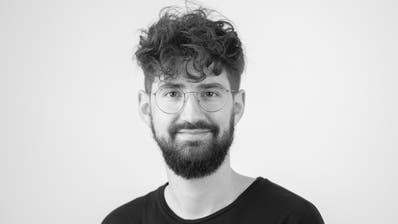 Claudio Weder, Redaktor «Appenzeller Zeitung». (Bild: Urs Bucher)