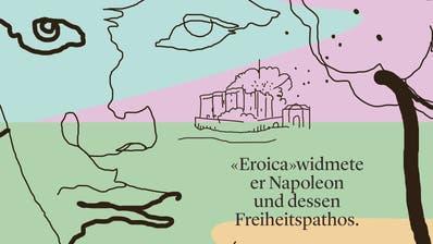 Zum 250-Jahre-Jubiläum: die grosse Grafik zu Ludwig van Beethoven