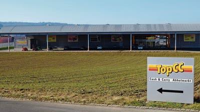 Unter einem Dach: Diessenhofen plant ein Gebäude für ein neues Feuerwehrdepot und einen neuen Werkhof