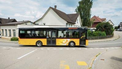 Rothenhausen wehrt sich gegen den ÖV-Abbau