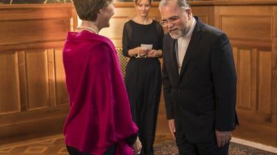 Schweiz spielt laut Irans Botschafter eine einflussreiche Rolle