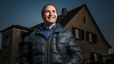 Raffael Gemperle will 2021 vom Vize zum Gemeindepräsident in Häggenschwil aufsteigen. (Bild: Michel Canonica (16.Januar 2020))