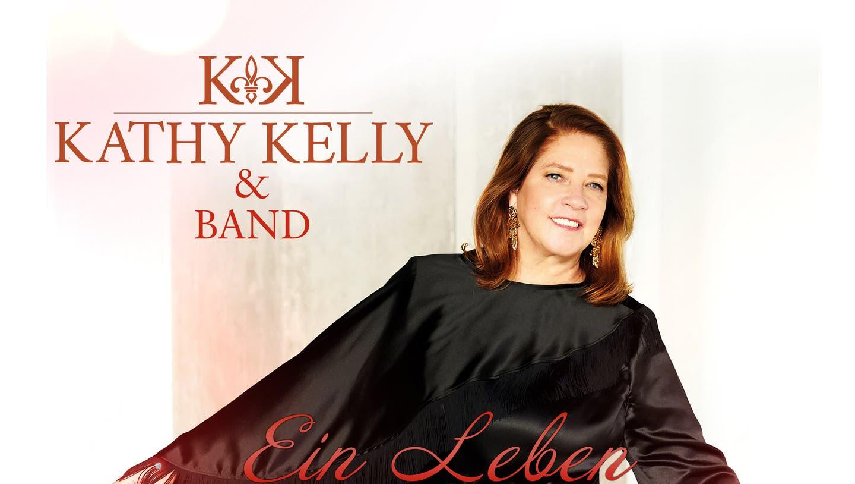 Kathy Kelly & Band, März 2020