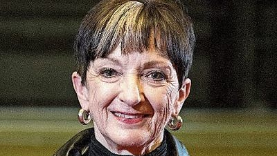 Verhalf dem Tanz zu Publikumserfolg: Kathleen McNurney.